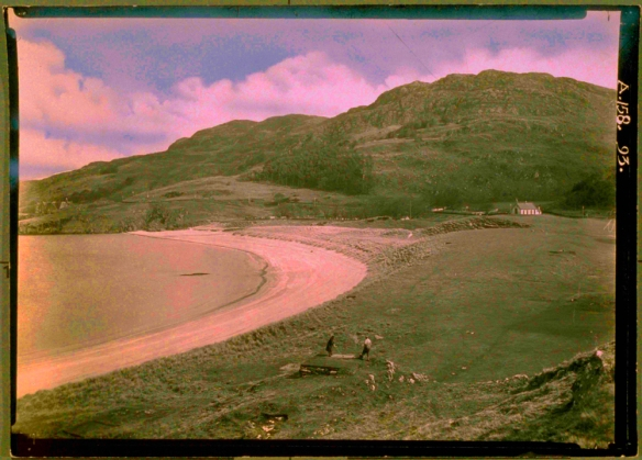 Gairloch Golf Course 1934
