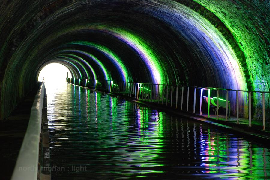 Newbold Tunnel