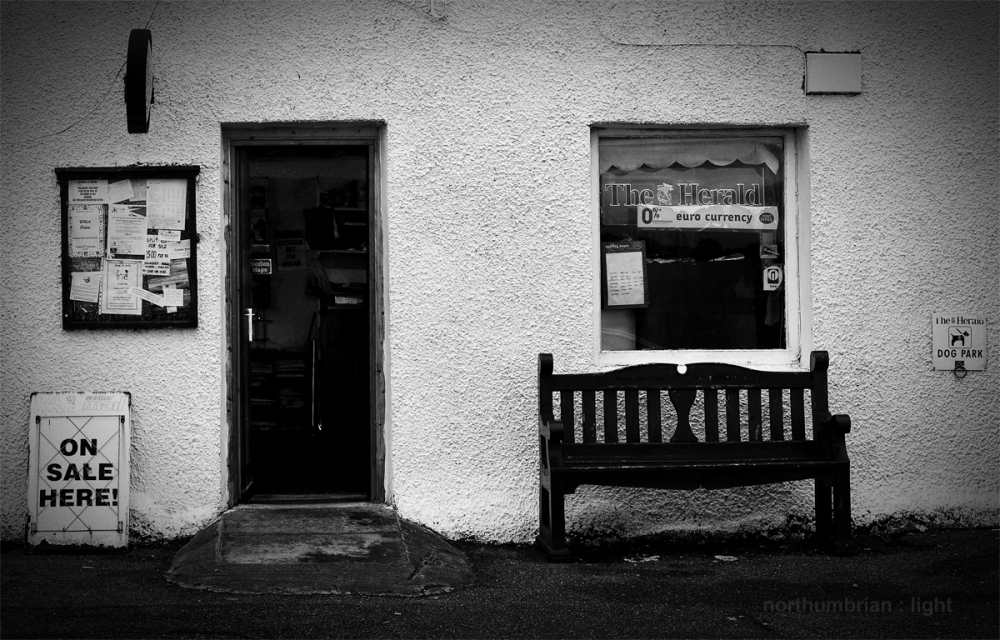 Arisaig Post Office