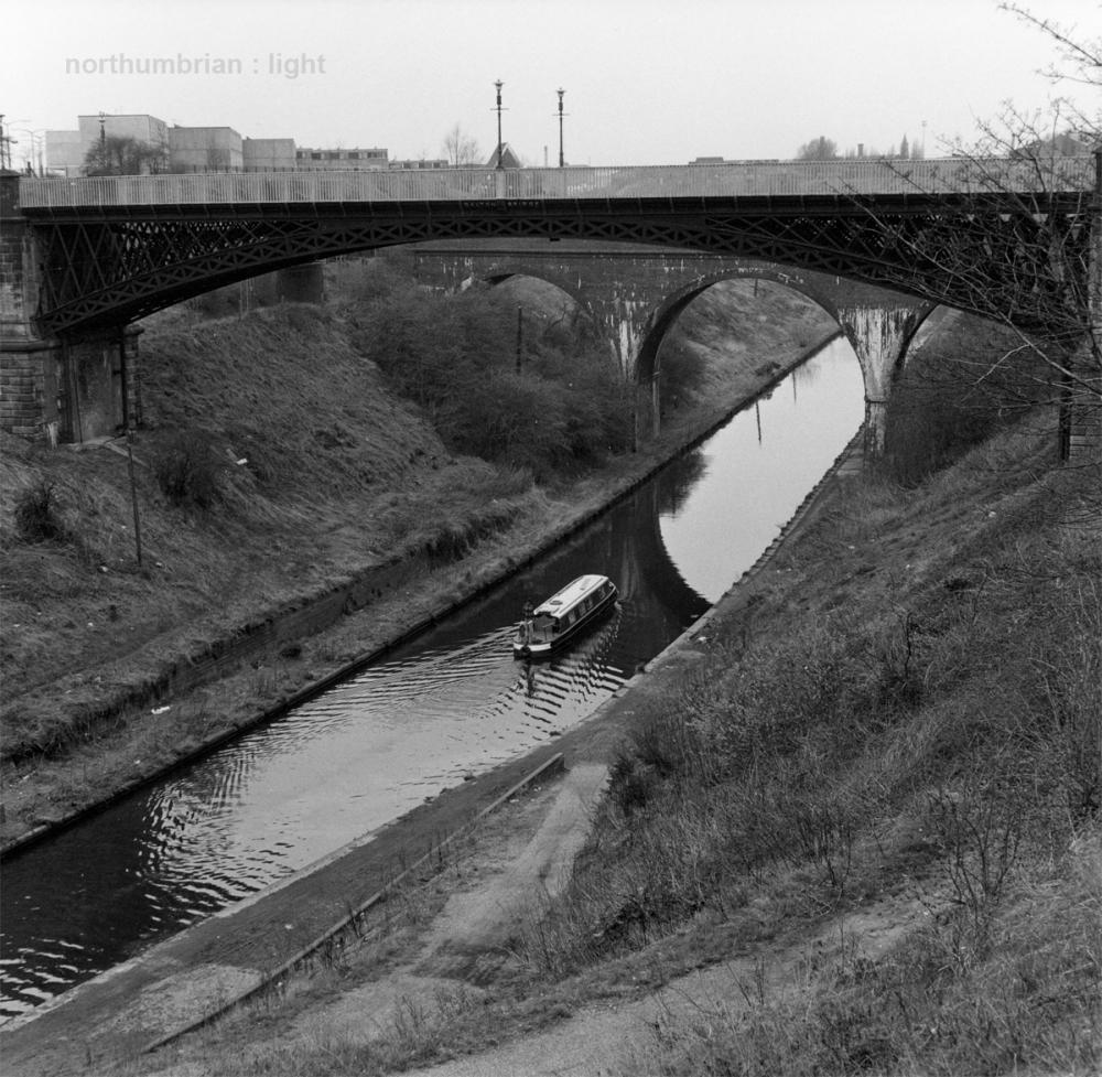 BCN Bridges