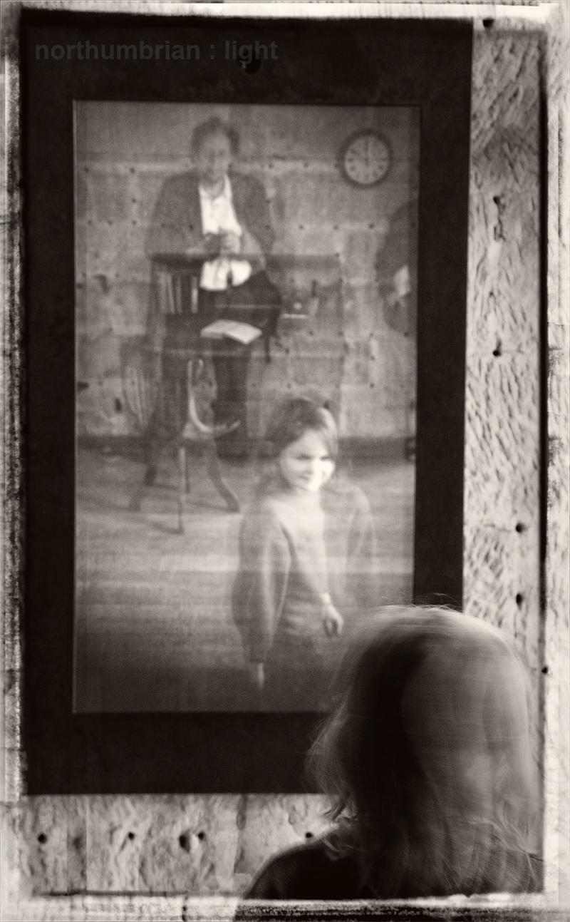 The history mirror