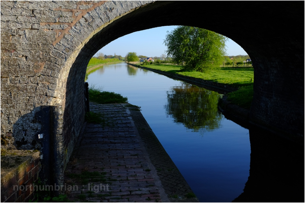 The Shropshire Union