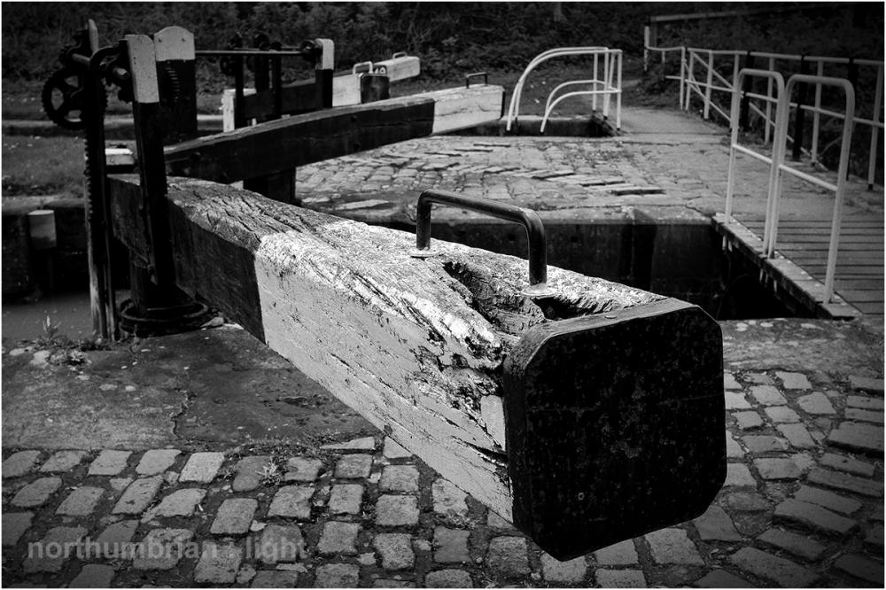 Poole Lock