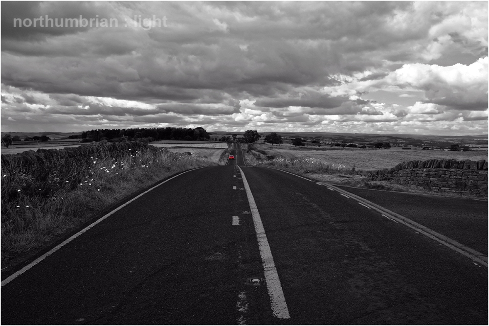 Military Road