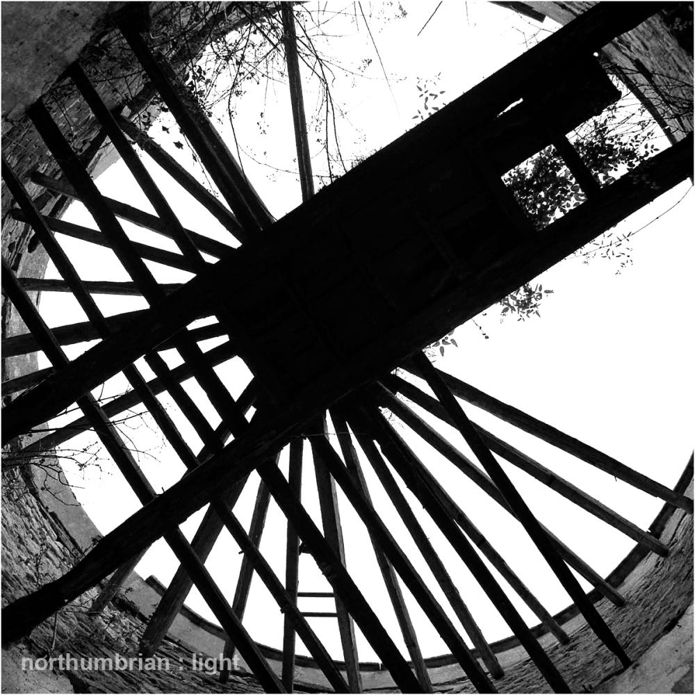 Coates Roundhouse near Sapperton
