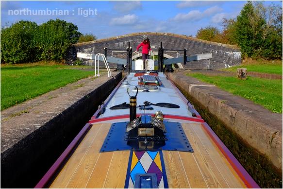 Narrowboat Oakmere
