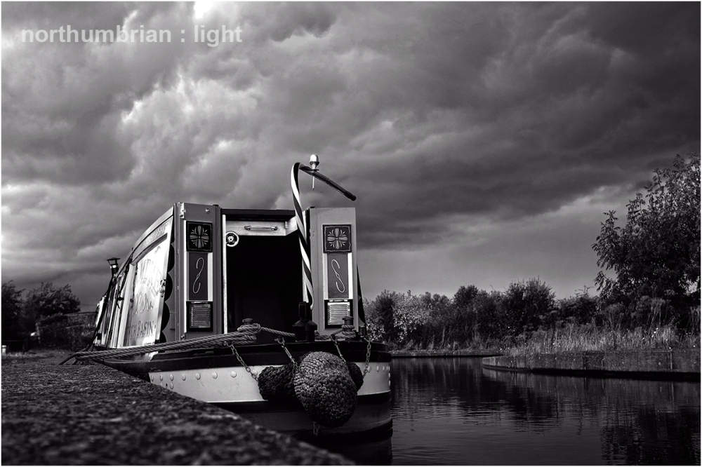 Narrowboat Oakmere