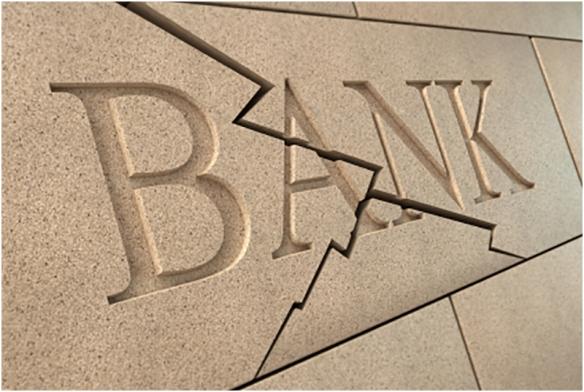 Failed bank