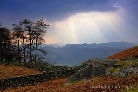 Back in the Lakes ...