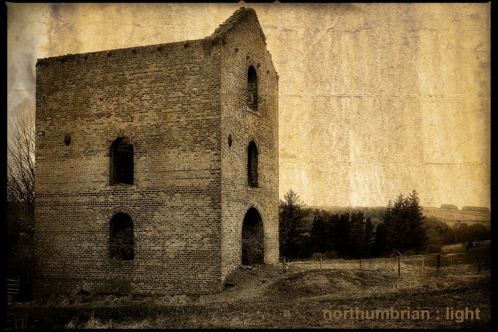 The Engine House ...