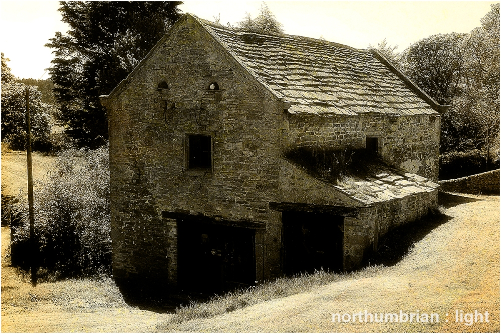 The bothy ...