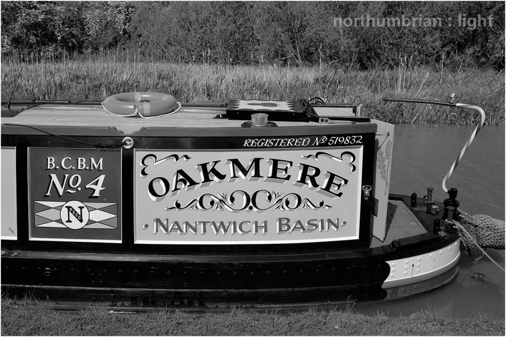 Oakmere ...