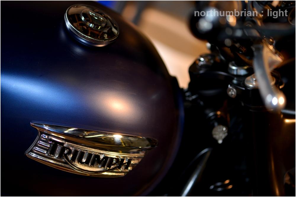 ... Triumph
