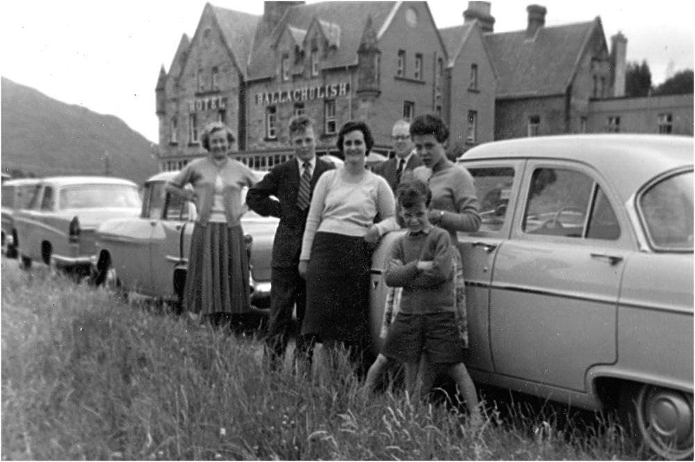 000-Ballachulish 1959