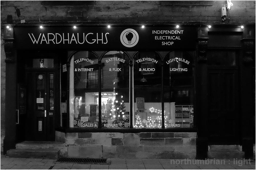 Wardhaughs ...