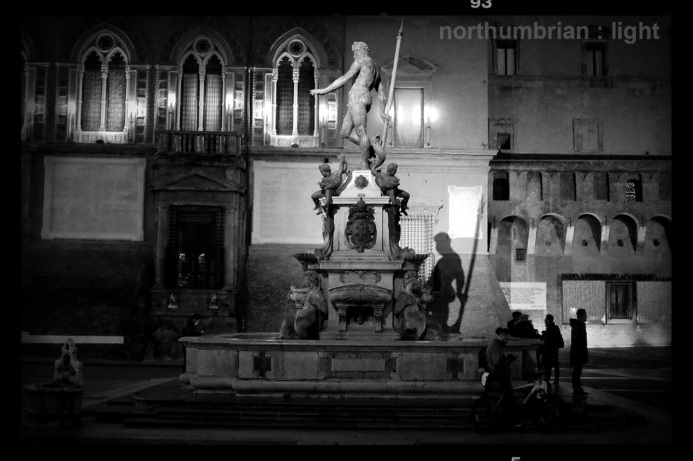 Piazza Nettuno ...