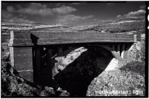 Garry Bridge ...