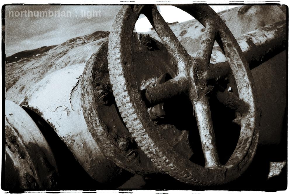 Supply valve...