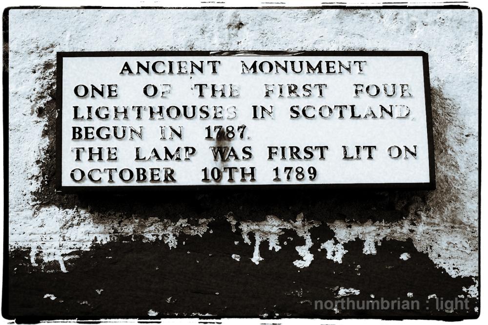 Ancient monument ...
