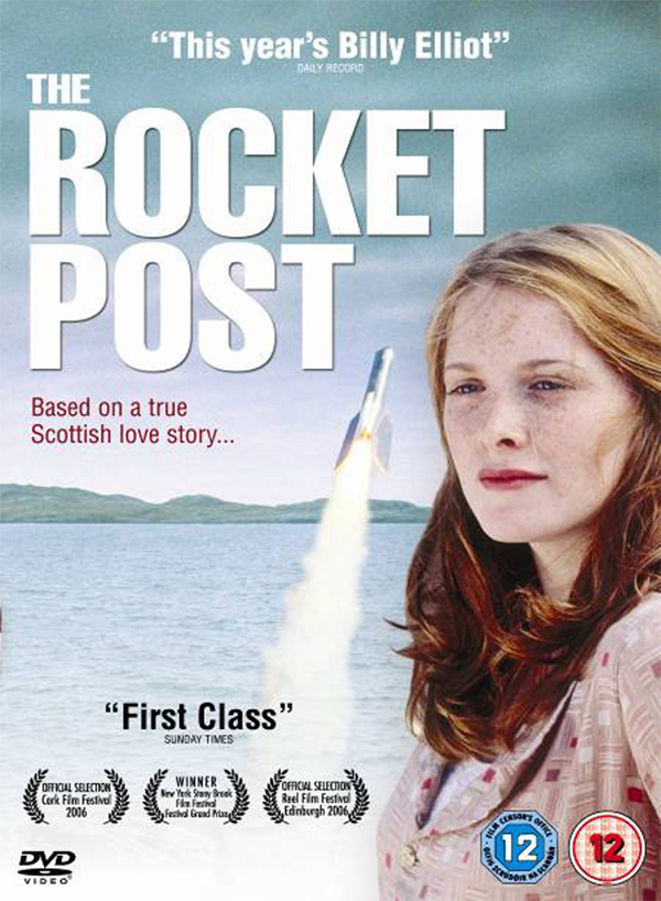 Rocket Post-film poster