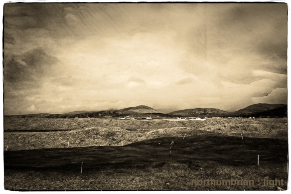 ... in the world - Askernish Golf Club, South Uist