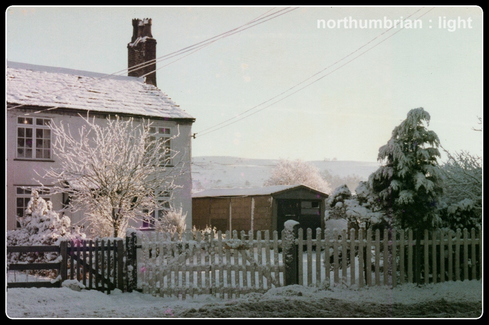 Raven Cottage ...